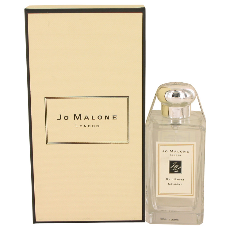 Jo Malone Red Roses by Jo Malone Cologne Spray (Unisex) 3.4 oz Women