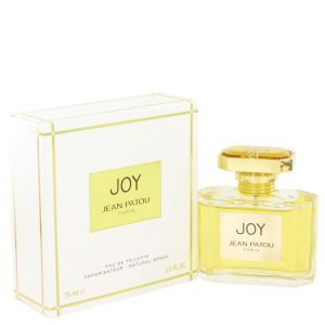 JOY by Jean Patou Eau De Toilette Spray 2.5 oz Women