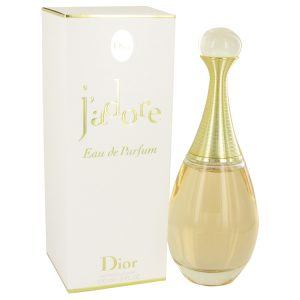 JADORE by Christian Dior Eau De Parfum Spray 5 oz Women