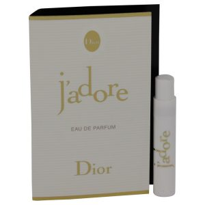 JADORE by Christian Dior Vial (sample) .03 oz Women