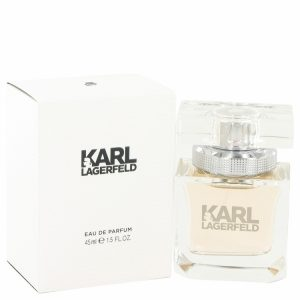 Karl Lagerfeld by Karl Lagerfeld Eau De Parfum Spray 1.5 oz Women