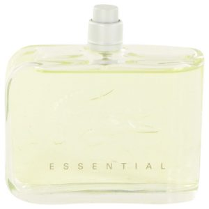 Lacoste Essential by Lacoste Eau De Toilette Spray (Tester) 4.2 oz Men