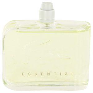 Lacoste Essential by Lacoste Eau De Toilette Spray (Tester) 4.2 oz Men