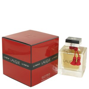 Lalique Le Parfum by Lalique Eau De Parfum Spray 3.3 oz Women