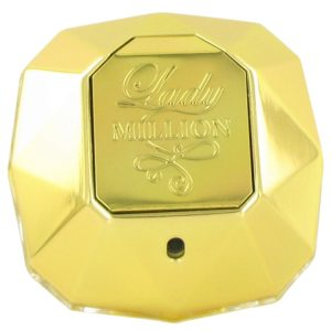 Lady Million by Paco Rabanne Eau De Parfum Spray (Tester) 2.7 oz Women
