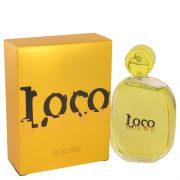 Loco Loewe by Loewe Eau De Parfum Spray 1.7 oz Women