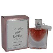 La Vie Est Belle L'eclat by Lancome L'eau De Parfum Spray 1.7 oz Women