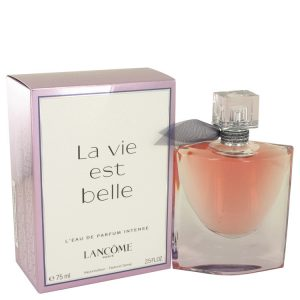 La Vie Est Belle by Lancome L'eau De Parfum Intense Spray 2.5 oz Women