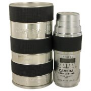 CAMERA LONG LASTING by Max Deville Eau De Toilette Spray (Tin Bottle) 3.4 oz Men