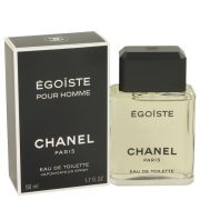 EGOISTE by Chanel Eau De Toilette Spray 1.7 oz Men
