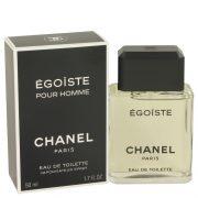 EGOISTE by Chanel Eau De Toilette Spray 1.7 oz Men
