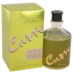 CURVE by Liz Claiborne After Shave 4.2 oz Men