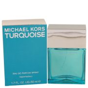Michael Kors Turquoise by Michael Kors Eau De Parfum Spray 1.7 oz Women