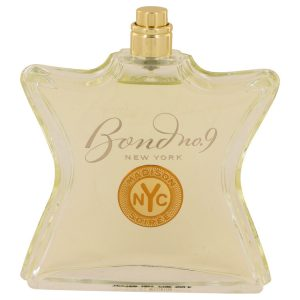 Madison Soiree by Bond No. 9 Eau De Parfum Spray (Tester) 3.4 oz Women