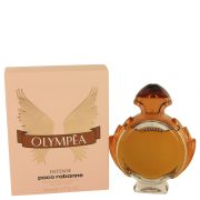 Olympea Intense by Paco Rabanne Eau De Parfum Spray 2.7 oz Women
