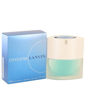 OXYGENE by Lanvin Eau De Parfum Spray 1.7 oz Women