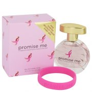 Promise Me by Susan G Komen For The Cure Eau De Toilette Spray 1 oz Women