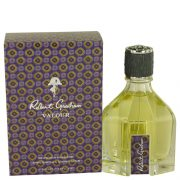 Robert Graham Valour by Robert Graham Blended Essence 3.4 oz Men
