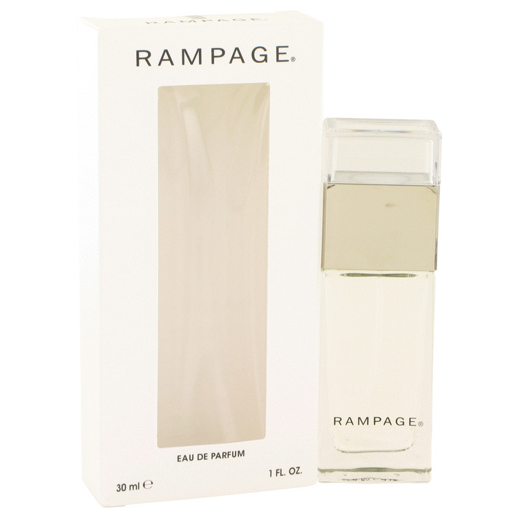Rampage by Rampage Eau De Parfum Spray 1 oz Women