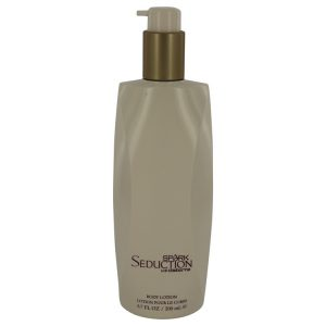 Spark Seduction by Liz Claiborne Body Lotion (unboxed) 6.7 oz Women