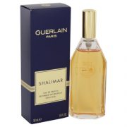 SHALIMAR by Guerlain Eau De Parfum Spray Refill 1.6 oz Women
