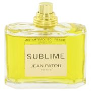 SUBLIME by Jean Patou Eau De Parfum Spray (Tester) 2.5 oz Women