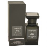 Tom Ford Oud Wood by Tom Ford Eau De Parfum Spray 1.7 oz Men