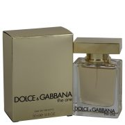 The One by Dolce & Gabbana Eau De Toilette Spray (New Packaging) 1.6 oz Women