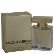 The One by Dolce & Gabbana Eau De Toilette Spray (New Packaging) 1.6 oz Women