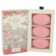 True Rose by Woods of Windsor Three 2.1 oz Luxury Soaps 2.1 oz Women