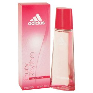 Adidas Fruity Rhythm by Adidas Eau De Toilette Spray 1.7 oz Women