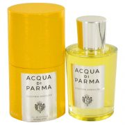 Acqua Di Parma Colonia Assoluta by Acqua Di Parma Eau De Cologne Spray 3.4 oz Men