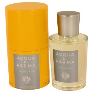 Acqua Di Parma Colonia Pura by Acqua Di Parma Eau De Cologne Spray (Unisex) 3.4 oz Women