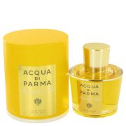 Acqua Di Parma Magnolia Nobile by Acqua Di Parma Eau De Parfum Spray 3.4 oz Women