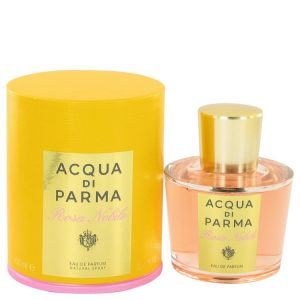 Acqua Di Parma Rosa Nobile by Acqua Di Parma Eau De Parfum Spray 3.4 oz Women