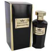 Agarwood Noir by Amouroud Eau De Parfum Spray (Unisex) 3.4 oz Women