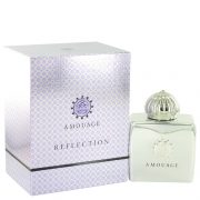 Amouage Reflection by Amouage Eau De Parfum Spray 3.4 oz Women