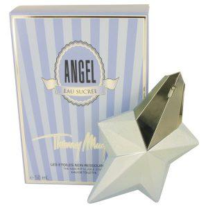 Angel Eau Sucree by Thierry Mugler Eau De Toilette Spray 1.7 oz Women