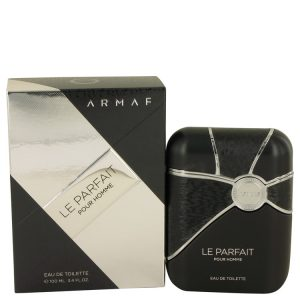 Armaf Le Parfait by Armaf Eau De Toilette Spray 3.4 oz Men