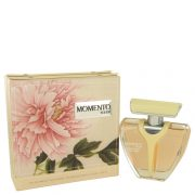 Armaf Momento Fleur by Armaf Eau De Parfum Spray 3.4 oz Women
