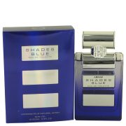 Armaf Shades Blue by Armaf Eau De Toilette Spray 3.4 oz Women
