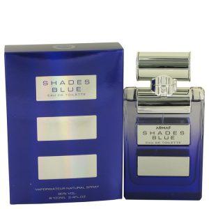 Armaf Shades Blue by Armaf Eau De Toilette Spray 3.4 oz Women