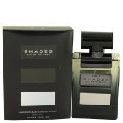 Armaf Shades by Armaf Eau De Toilette Spray 3.4 oz Men