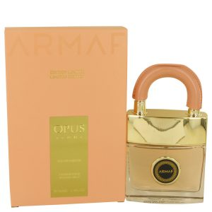 Armaf Opus by Armaf Eau De Parfum Spray 3.4 oz Women