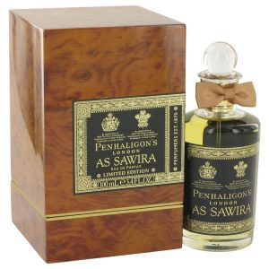 As Sawira by Penhaligon's Eau De Parfum Spray (Unisex) 3.4 oz Women