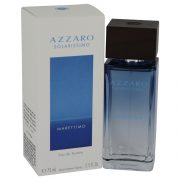 Azzaro Solarissimo Marettimo by Azzaro Eau De Toilette Spray 2.5 oz Men
