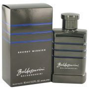 Baldessarini Secret Mission by Baldessarini Eau De Toilette Spray 3 oz Men