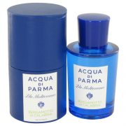 Blu Mediterraneo Bergamotto Di Calabria by Acqua Di Parma Eau De Toilette Spray 2.5 oz Women