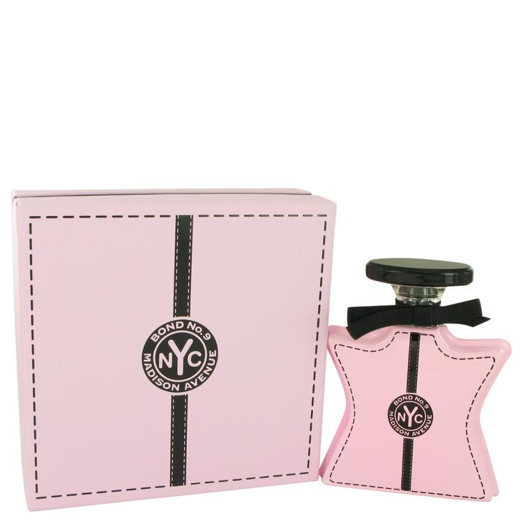 Madison Avenue by Bond No. 9 Eau De Parfum Spray 3.4 oz Women