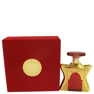 Bond No. 9 Dubai Ruby by Bond No. 9 Eau De Parfum Spray 3.3 oz Women